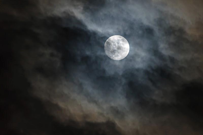 Moon Trivia
