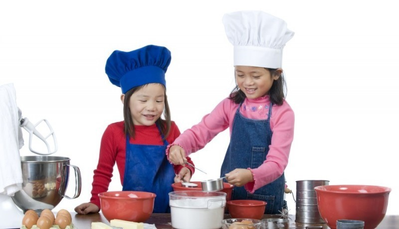 4 – Kitchen Kids Restaurant